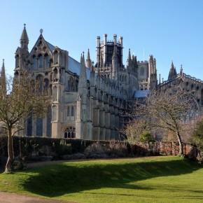 VCG – Cambridge