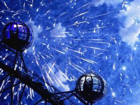 O Ano Novo está chegando!!! Saiba sobre os diferentes réveillons domundo!