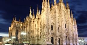Milão – a cidade cosmopolita daItália