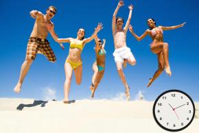 Horário de verão, Jet Lag e Fusos Horários: tudo o que você precisasaber