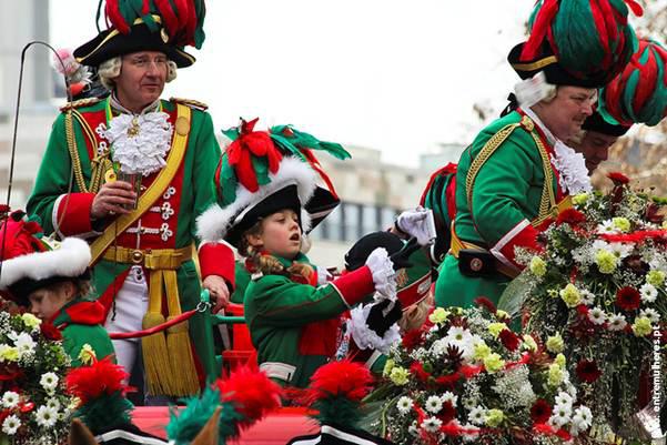 carnaval alemanha