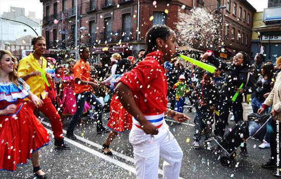 carnaval espanha