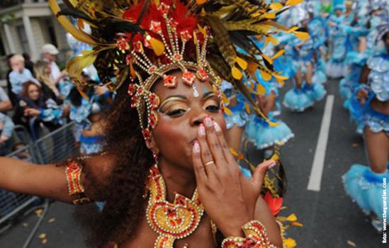 carnaval inglaterraa