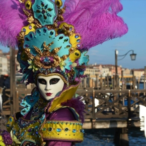 Carnaval ao redor domundo