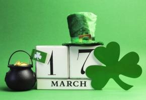 Saiba tudo sobre o Saint Patrick'sDay