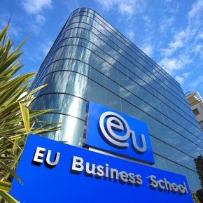 Especialização no exterior – Palestra Gratuita com a EU BusinessSchool