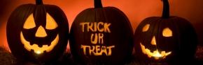 Halloween ao redor domundo