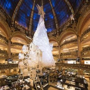 7 Árvores de Natal pelomundo