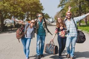 Intercâmbio de férias: descubra 7 roteiros pelomundo