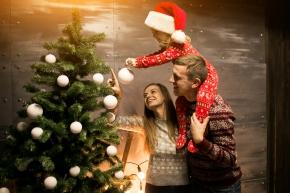 Tradição do Natal em diferentespaíses