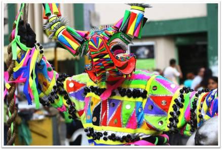 mexico carnaval