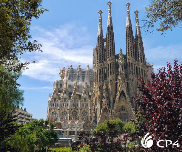 (LOGO)Barcelona
