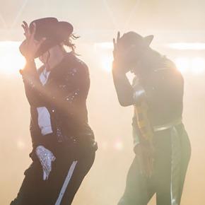 Quer ganhar o ingresso para assistir Thriller Live emLondres?