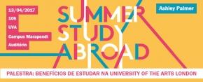 Benefícios de estudar na University of the ArtsLondon